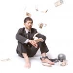 お金の悩みが解決すると、ほとんどの悩みは解決する?