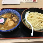 那覇でつけ麺がウマイ「三竹寿」にいってきた